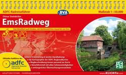 EmsRadweg - Titelbild vom Spiralo 2014