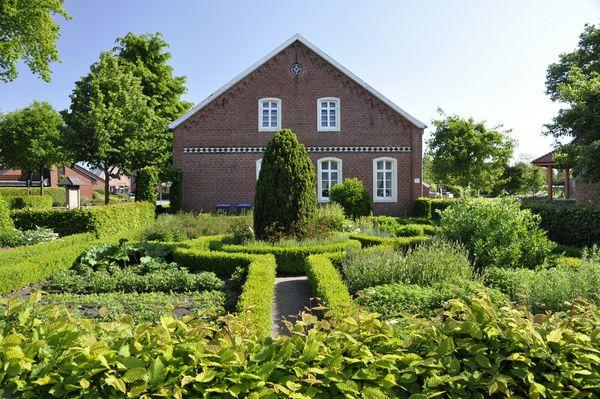 Heimathaus in Dörpen