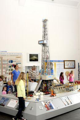 Erdöl-Erdgas-Museum Twist