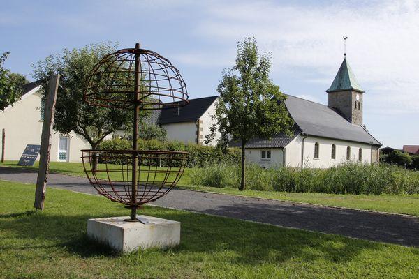 Burgpark Venhaus