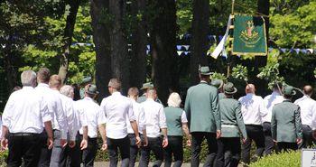 Schützenfest im Emsland - Umzug
