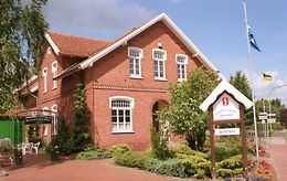Landwirtschaftsmuseum Rhede (Ems)