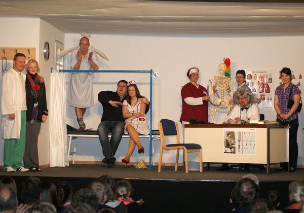 Theatergruppe Clusorth-Bramhar