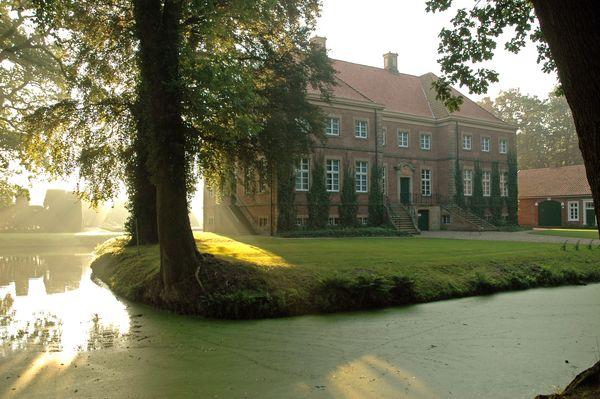 Ausstellungszentrum Gut Altenkamp in Aschendorf