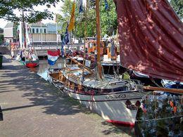 Hafen in Coevorden (NL)