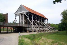 Saline Gottesgabe in Rheine