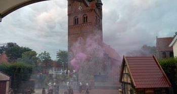 Moorgeister Szene - Emsland Drehorte